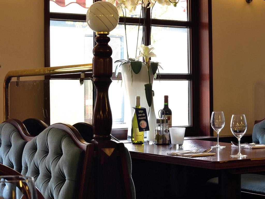 Top Restaurant in Noordwijk | Badhotel Noordwijk